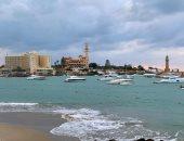 موقع إيطالى مروجا لزيارة الإسكندرية فى فصل الشتاء: وجهة مثالية للسياح