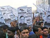 المعارضة فى بنجلاديش تقاطع مراسم أداء اليمين بعد اتهامات بتزوير الانتخابات