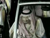 شاهد.. الملك سلمان يشارك فى افتتاح مهرجان الجنادرية للتراث والثقافة