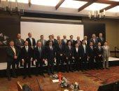 مصر للطيران تشارك فى اجتماع مجلس الرؤساء التنفيذيين بتحالف ستار