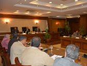 محافظ الجيزة: انتهاء أعمال الكهرباء بالطرق والمحاور المرورية نهاية ديسمبر