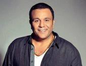 محمد فؤاد لتليفزيون اليوم السابع: أغنية الحفلة علاج لحالة الإحباط ودعوة للتفاؤل والبهجة