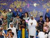 مليار مسافر.. الإمارات تحتفل بنجاح جديد لمطار دبى × 58 سنة