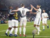 كل أهداف الأربعاء.. ريال مدريد يتأهل لنهائي مونديال الأندية بثلاثية فى كاشيما