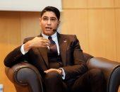 أبو هشيمة: كسبت أول مليون جنيه بعد سنة ونصف من العمل وخسارة استمرت 7 أشهر (صور)
