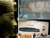 حصاد الثقافة..  الثقافة تحتفل بمئوية السادات .. وانتهاء مؤتمر أدباء مصر
