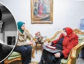 لماذا أطلق على الفنان شفيق نور الدين لقب زعيم الفلاحين؟