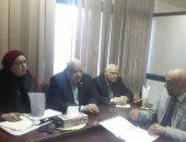 حماة الوطن يعقد ورشة عمل حول قانون العمل الجديد بحضور مستشار وزير القوى العاملة