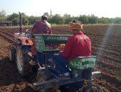 329 مليار جنيه صافى الدخل الزراعى خلال سنة بعد زيادة الإنتاج بنسبة 29.6%