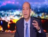 """عمرو أديب: """"زباين محمد على بالفيس بوك بيمجدوا فى الجماعات الإسلامية"""""""