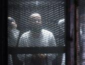 """غدًا.. استكمال سماع الشهود فى محاكمة 213 متهمًا بـ""""تنظيم بيت المقدس"""""""