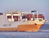 """""""رويترز"""": سفينة إيرانية تعود إلى بلادها بعد إصلاحها فى السعودية"""