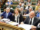 البرلمان يوافق مبدئيا على مشروع قانون المجلس القومى للأشخاص ذوى الإعاقة