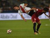 ملخص وأهداف مباراة أنتلرز ضد ريفر بلايت فى كأس العالم للأندية