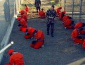 """شاهد.. """"مباشر قطر"""" تكشف إدارة ابن القرضاوى لمعتقل تعذيب المعارضة القطرية"""