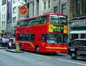 صدعهم طول الطريق.. بريطانية تشتكى للشرطة قيام سائق الحافلة بالصفير