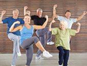 لكبار السن.. احمى نفسك من السقوط بـ 5 طرق وتمارين رياضية