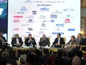 صور.. وزير الصناعة: نستهدف 12 سوقا إفريقيا للصادرات المصرية