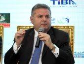 وزير قطاع الأعمال: هدفنا مضاعفة حديد التسليح لـ10 أضعاف الإنتاج الحالى
