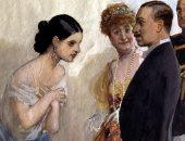 أجاثا كريستى.. كاتبة إنجليزية شهيرة وقعت فى حب الجد الأكبر لملك إسبانيا