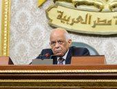 نواب يوافقون على تعديلات الدستور مع التحفظ على مواد.. وعبد العال: ستناقش