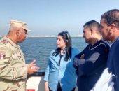 حكاية وطن.. برنامج يرصد التنمية فى مصر على شاشة النيل والأولى والفضائية