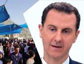العربية: وصول مئات النازحين من مدينة إدلب السورية إلى منبج