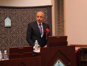 أ ش أ: سفير مصر باليابان يشهد توقيع مذكرة تفاهم لإنشاء مركز السلام بين جامعتي الجلالة وهيروشيما