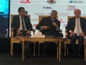 هشام طلعت يتحدث عن دور القطاع الخاص في التنمية العمرانية.. فيديو