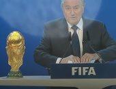 """شاهد..""""مباشر قطر"""":مونديال 2022 فوز بالتنظيم بطعم الخيانة ومهدد بالضياع"""