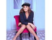 """إليسا تحيى حفلا غنائيا فى مهرجان """"قفصة"""" بتونس اليوم"""