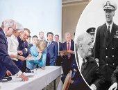 """كيف يمثل قرار واشنطن بالانسحاب من سوريا خلاصا من إرث الحرب العالمية الثانية؟.. """"ترامب"""" يلتزم الحياد لعدم تكرار مؤامرة تشرشل.. ويدحض نظرية """"قوى الشر"""" لمروجها بوش.. وإرضاء المؤيدين أولوية الرئيس الأمريكى"""