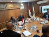 وزيرة البيئة: تم وقف الصرف المباشر لمخلفات المصانع فى نهر النيل