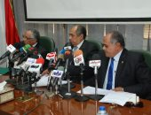 وزير الزراعة مشروع الصوب الزراعية المصرية أقامت مثله دول فى عشرات السنين