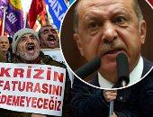 """تورغت أغلو يفضح جرائم أردوغان وتمويله لـ""""داعش والقاعدة وبوكو حرام"""""""