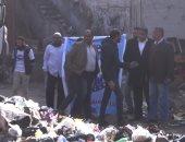 بحضور المحافظ ونواب.. مستقبل وطن ينظم مبادرة للقضاء على القمامة بالقليوبية