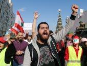 """مصدر لـ""""العربية"""": قوى سياسية تضغط على الجيش اللبنانى لفض الاحتجاجات"""