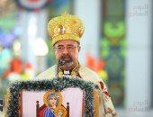 بطريرك الكاثوليك يهنئ أمير الكويت الجديد بعد توليه منصبه رسميا