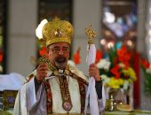 بطريرك الكاثوليك يترأس قداس عيد الميلاد الخميس المقبل بمدينة نصر