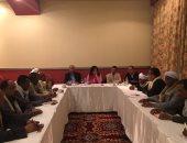 نائب وزير الزراعة تناقش مشاكل صيادين بحيرة السد العالى بأسوان