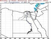 مركز التنبؤ بالفيضان يتوقع سقوط أمطار على السواحل الشمالية الأربعاء المقبل