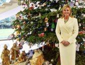 Merry Christmas.. تعرف على أمنية رئيسة كرواتيا فى عيد الميلاد المجيد