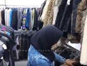 الملابس الجاهزة: لا تخوف من الملابس الصينية بسبب فيروس كورونا