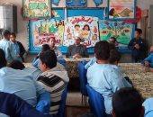 أوقاف السويس: 60 لقاءً بالمساجد والمدارس امتدادًا لحملة مكارم الأخلاق