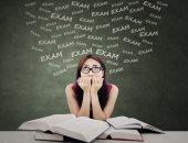 لو فى ثانوية عامة متخليش التوتر يأثر عليك.. اعرف كيف تقلل الضغط والقلق
