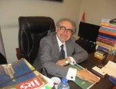 علاء عبد الهادى: 10 نقابات فرعية لاتحاد كتاب مصر هدفها نشر الثقافة الوطنية