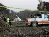 مصرع شخص فى سقوط طائرة خفيفة بملعب جولف بإنجلترا