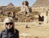 """""""فوربس"""": السياحة المصرية تنتعش فى ظل استقرار البلاد تحت حكم السيسى (صور)"""