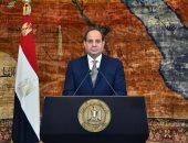 قمة السيسى وسلفا كير اليوم..والرئاسة: حريصون على إرساء السلام بجنوب السودان