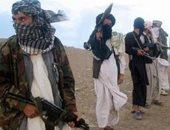 مقتل 7 من مسلحى داعش وطالبان فى غارات جوية فى أفغانستان